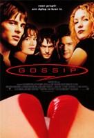 "Gossip - 11"" x 17"""