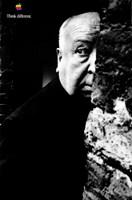 """Hitchcock - 11"""" x 17"""""""