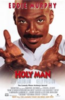 "Holy Man - 11"" x 17"""