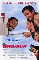 """Houseguest - 11"""" x 17"""""""