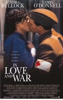 In Love and War Fine Art Print