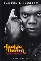 "Jackie Brown Samuel L. Jackson - 11"" x 17"""