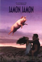 "Jamon Jamon - 11"" x 17"""