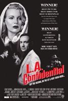 "L.A. Confidential - 11"" x 17"""