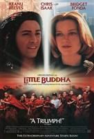 """Little Buddha - 11"""" x 17"""""""