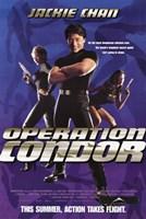 "Operation Condor - 11"" x 17"""