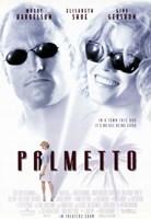 """Palmetto - 11"""" x 17"""" - $15.49"""