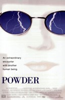 """Powder - 11"""" x 17"""""""