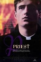 """Priest - 11"""" x 17"""""""