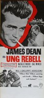 Rebel Without a Cause Black and White Fine Art Print
