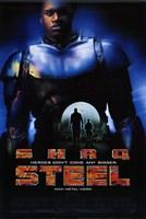 """Steel - 11"""" x 17"""""""