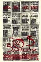 "Summer of Sam - 11"" x 17"""