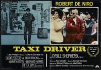 Taxi Driver Robert De Niro Fine Art Print
