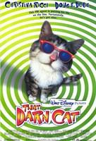 "That Darn Cat Christina Ricci - 11"" x 17"""