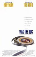 """Wag the Dog - 11"""" x 17"""""""