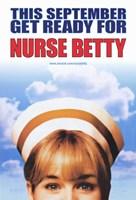 """Nurse Betty - 11"""" x 17"""""""