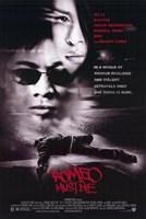 """Romeo Must Die - 11"""" x 17"""""""