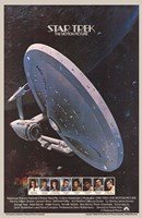 Star Trek: The Motion Picture Fine Art Print