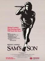 """Sam's Son - 11"""" x 17"""""""