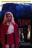 Poison Ivy Fine Art Print