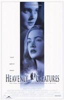 """Heavenly Creatures - 11"""" x 17"""""""