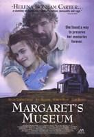 """Margaret's Museum - 11"""" x 17"""""""