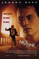 "Nick of Time - 11"" x 17"""
