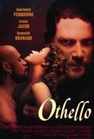 Othello, c.1995 style b Fine Art Print