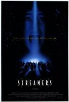 """Screamers - 11"""" x 17"""""""