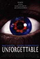 """Unforgettable - 11"""" x 17"""""""