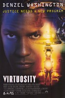 "Virtuosity - 11"" x 17"""