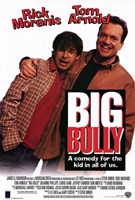 """Big Bully - 11"""" x 17"""""""