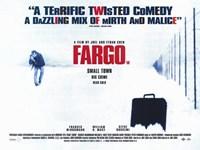 "Fargo - 17"" x 11"""