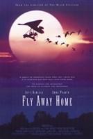 "Fly Away Home - 11"" x 17"""