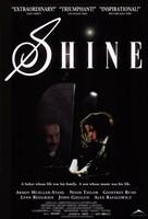 """Shine - 11"""" x 17"""""""