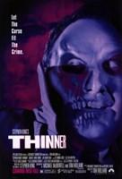 "Stephen King's Thinner - 11"" x 17"""