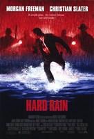 """Hard Rain - 11"""" x 17"""""""