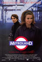 "Metroland - 11"" x 17"""