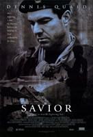 """Savior - 11"""" x 17"""""""