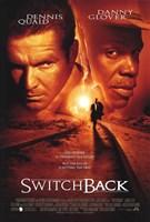 "Switch Back - 11"" x 17"", FulcrumGallery.com brand"