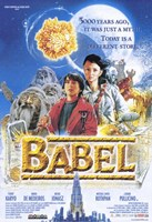 """Babel - cartoon - 11"""" x 17"""" - $15.49"""