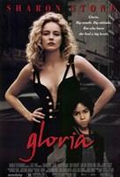 "Gloria - 11"" x 17"", FulcrumGallery.com brand"