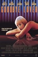 """Goodbye Lover - 11"""" x 17"""""""