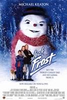 "Jack Frost - 11"" x 17"""