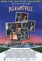 """Pleasantville Film - 11"""" x 17"""""""