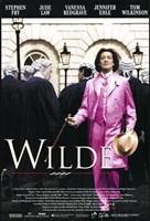 "Wilde - 11"" x 17"", FulcrumGallery.com brand"