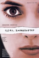 "Girl Interrupted - 11"" x 17"""