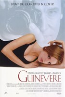 """Guinevere - 11"""" x 17"""""""
