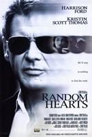 """Random Hearts - 11"""" x 17"""""""