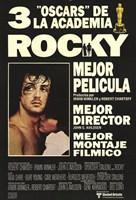 """Rocky Spanish - 11"""" x 17"""" - $15.49"""